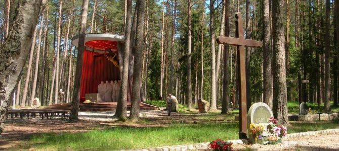 Ludobójstwo w Piaśnicy na początku II wojny światowej