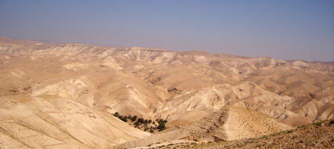 Pustynia Judzka