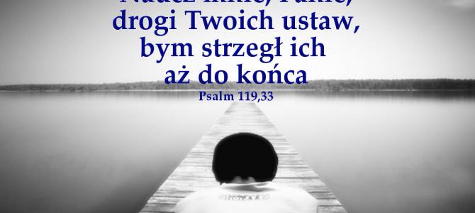 Bóg jest Nauczycielem