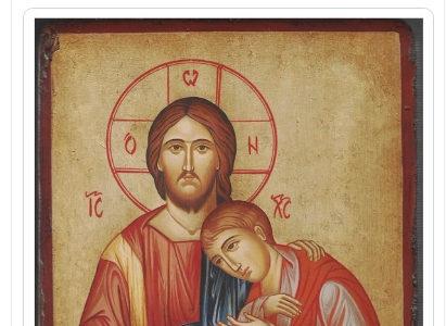 Nasze wołanie do Jezusa, Króla Wszechświata, w sierpniu 2019