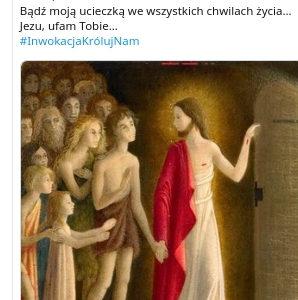 Wrześniowe wołanie do Króla.